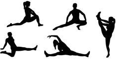 Clases de estiramientos y elongación | Danza Ballet …