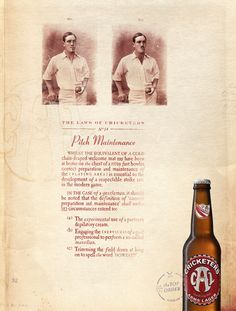 Another great beer ad.