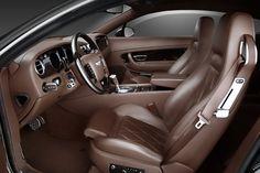 Fotografía Interior Bentley