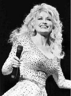 Singer Dolly Rebecca Parton. Born 19 January 1946, Sevier County, Tennessee, U.S