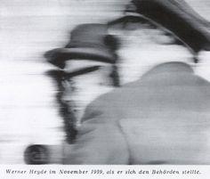 Gerhard Richter: Herr Heyde. 2001.