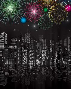 A photo booth backdrop for New Year's Eve is a must for any big party! Check out new NYE Backdrops on sale at Backdrop Express!