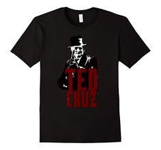 Men's Ted Cruz Shirt Mafia Parody T shirt Men Women Small Black TedCruzTee http://www.amazon.com/dp/B01DM8QVLI/ref=cm_sw_r_pi_dp_xw.-wb0VFEWS8