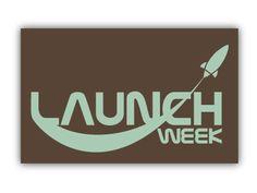 Logo - launch week