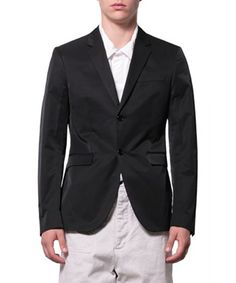 MARNI Blended Cotton Blazer Jacket. #marni #cloth #jacket
