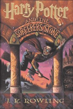 Harry Potter and the Sorcerer's Stone (Harry Potter, #1) @Meatheadsburger #VoraciousReadersContest #meatheadsread WIN a KINDLE
