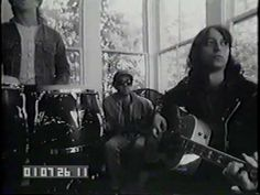 REM - Losing My Religion Acoustic # 1