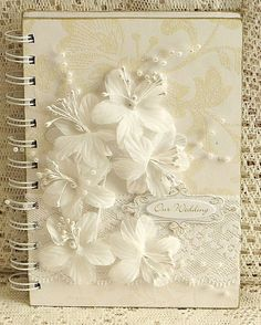Weddbook ♥ Wedding guest book
