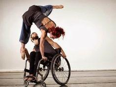 Cadeirantes em Foco: Dança em cadeira de rodas