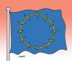 Claudio Cadei (2016-06-21) The new Europe
