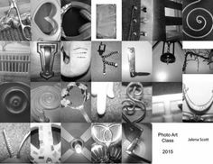 PHOTO ART AND FINISHING ANOTHER YEAR OF SCHOOL - Puddle Jumping: Weekly Wrap Up