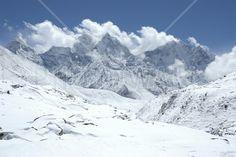 Himalaya - Fototapeter & Tapeter - Photowall