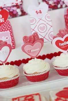 """Photo 22 of 42: Valentines Day / Valentine's Day """"Cupids Post Office Valentines Day Party""""   Catch My Party"""