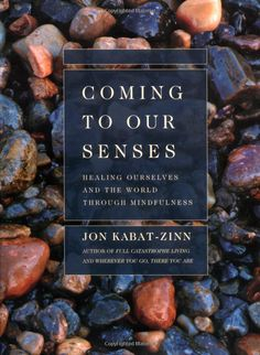 Coming to Our Senses by Jon Kabat-Zinn