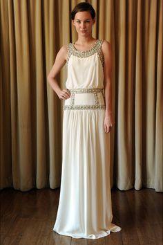 Vestidos de novia | Bodas Originales