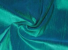 A few of my favorite things: this color teal & silk!  Gorgeous for draperies... and more.