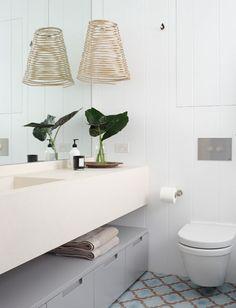 Justine Hugh-Jones | Bathroom