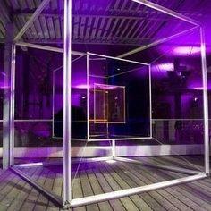 Bondage bed with slave cage a pinterest - Ozona discoteca madrid ...