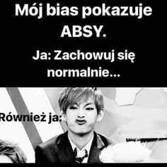 Polish Memes, Kpop, Bts Members, Taehyung, Jimin, Jokes, Humor, Wattpad, Life