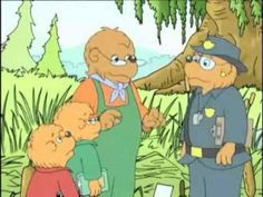 "Brother and Sister meet Firebear Bob, Police Officer Marguerite, and others as they try to discover ""What will I be when I grow up?"""