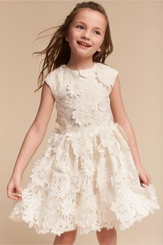 Finley Dress from BHLDN