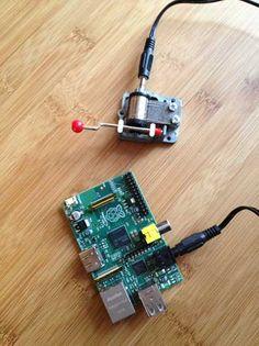 Turn Your Raspberry Pi Into a Spotify Server
