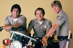 CHiPs (CHiPs – 1977) | InfanTv -