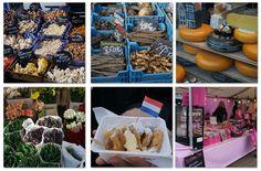 marché-amsterdam Amsterdam, Travel