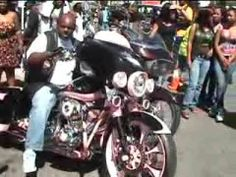 Black Outlaw Motorcycle Clubs | EASTBAY DRAGONS ON THE BLOCK 2010