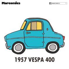 34 meilleures images du tableau vespa 400 vespa 400 autos et vespas. Black Bedroom Furniture Sets. Home Design Ideas