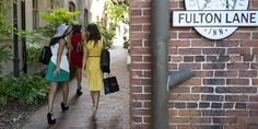 Why Stay at Fulton Lane Inn | Downtown Charleston Hotel