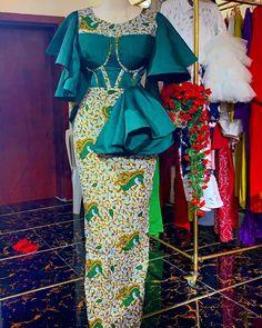 African Maxi Dresses, African Fashion Ankara, Latest African Fashion Dresses, Ankara Dress, African Print Fashion, African Attire, African Wear, African Prints, Unique Ankara Styles