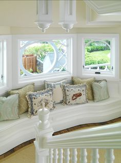 Window Seat Ideas. Smart Ideas for Window Seat! #Windowseat #HomeDecor