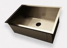26 best offset drain sinks images stainless steel sinks rh pinterest com