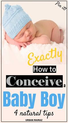 Dreaming about having a baby boy? 4 natural ways to increase your chances for conceiving a bab. Pregnant With Boy, Get Pregnant Fast, Pregnant Mom, Getting Pregnant, Trying To Get Pregnant, Baby Boys, Baby Boy Tips, How To Concieve, Trauma