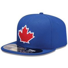 3e83fd5fa43 New Era MLB Toronto Blue Jays Batting Practice 59Fifty Gorra de béisbol