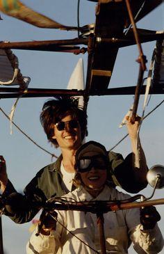 Arizona Dream (Аризонская мечта) (1991)