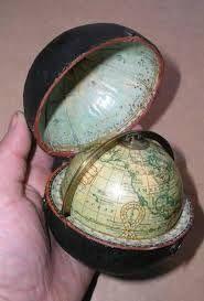pocket globe - Google zoeken