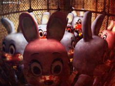 Silent Hill 3 - silent-hill Wallpaper