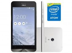 """Smartphone Asus ZenFone 5 8GB Dual Chip 3G - Câm. 8MP Tela 5"""" Proc. Intel Dual Core Android 4.3 (213453800) - https://www.magazinevoce.com.br/magazinevrshop/p/smartphone-asus-zenfone-5-8gb-dual-chip-3g-cam-8mp-tela-5-proc-intel-dual-core-android-43/121670/"""