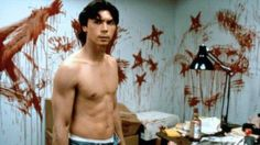 Lou Diamond Phillips' acting career comes full circle in The Night Stalker Funny Prank Videos, Funny Pranks, 1990 Movies, Movie Pic, Young Guns, Acting Career, Aesthetic Gif, Serial Killers, Hot Guys