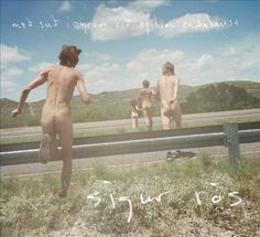 Sigur Rós: Með Suð í Eyrum Við Spilum Endalaust. 2008. XL Recordings/Beggars Group / XL.