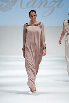 Abaya and  Dresses collection by  Kanzi. DTaste OfToday · muslim wedding  gown 175b157f056d