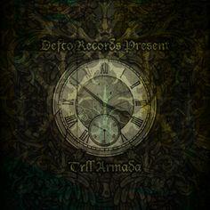 VA – Trll Armada [Defco] » Minimal Freaks Trap Music, Dubstep, Compass Tattoo, Edm, Minimal, Stitch, Free, Full Stop, Sew
