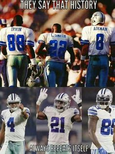 I am a total die-hard Dallas Cowboys  fan. 3331a7931