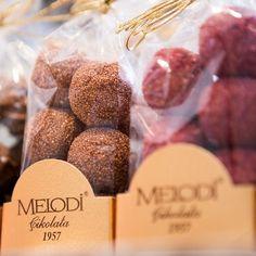 Truff serimizi denemenizi tavsiye ederiz.😋🍫🍬 #chocolate #truffles #chocoholic