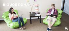 Big Joe Roma Chairs