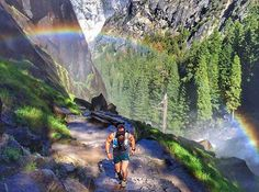 Rainbow . #Photo @pdzierba  YOSE love . Welcome to #RunnerLand  Lets follow us & tag #RunnerLand on your photos for featured  .
