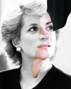 Princess Kate/Princess Diana