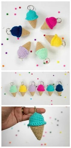 Crochet Diy, Blog Crochet, Crochet Motifs, Crochet Food, Crochet Patterns Amigurumi, Crochet Gifts, Crochet Dolls, Knitting Patterns, Cat Amigurumi